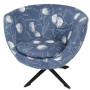 Wildrhubarb Retro Chair 003